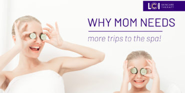 Mom Vacation: Why Moms Need More Trips To the Spa