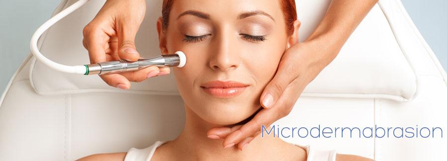 Microdermabrasion Facial treatment Ottawa LCI Clinic